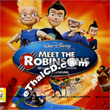Meet the Robinsons (Eng Soundtrack) [ VCD ]