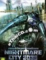 Nightmare City 2035 [ DVD ]