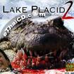 Lake Placid 2  (English soundtrack) [ VCD ]