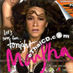 Karaoke VCD : Marsha - Let's have fun...Tonight