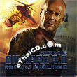 Die Hard 4.0 (English soundtrack) [ VCD ]
