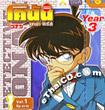Detective Conan : The Series Year 3 - Vol.1-5
