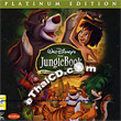 The Jungle Book : 40th Anniversary Edition [ VCD ]