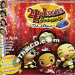 Karaoke VCD : OST : 4 Angies - The Album Part. 2