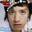 Karaoke VCD : Max Ronnapob - Maxx