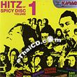 Karaoke VCD : Spicy Disc - Hitz of Spicy Disc Volume 1