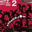 Karaoke VCD : Spicy Disc - Hitz of Spicy Disc Volume 2