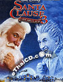 The Santa Clause 3 : The Escape Clause [ DVD ]