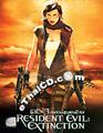 Resident Evil : Extinction [ DVD ]