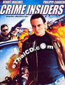Crime Insiders [ DVD ]