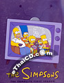 The Simpsons Season 1 (Boxset) [ DVD ]
