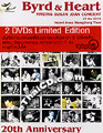 Concert DVD : Byrd & Heart - Finding Susan Joan Concert
