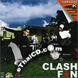 Karaoke VCD : Clash - Fan