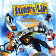 Surf's Up (English soundtrack) [ VCD ]
