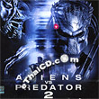 Alien VS Predator 2 : Requiem (English soundtrack) [ VCD ]