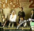 CD+DVD : Super Junior : The Second Album - Repackage
