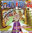One Piece (Part 4) - Vol.21-24