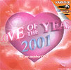 Grammy - Love of the year 2001 : Karaoke VCD