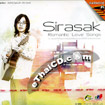 Karaoke VCD : Sirasak Ittipolpanich - Romantic Love Songs