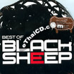 CD + Karaoke VCD : Black Sheep - Best of Black Sheep