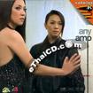 Karaoke VCD : Amp Saowaruk - Any Amp