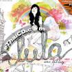 Karaoke VCD : Lula - Urban Lullaby
