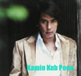 Thai TV serie : Kamin Kub Poon [ DVD ]