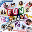 Karaoke VCD : RS. Fun Festival Vol.2