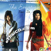 Karaoke VCD : Rose Sirintip & Da Endorphine - The Emotion