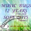 Music Bugs : 12 Years 1996-2008 - Soft Hits vol.2