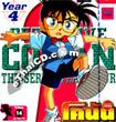 Detective Conan : The Series Year 4 - Vol.11-15