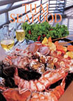 Cook Book : The Best of Thai Seafood