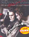 Sweeney Todd [ DVD ] (1 Disc)
