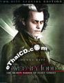 Sweeney Todd [ DVD ] (2 Discs)