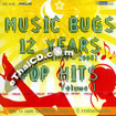 Music Bugs : 12 Years 1996-2008 - Pop Hits vol.1