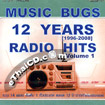Music Bugs : 12 Years 1996-2008 - Radio Hits vol.1