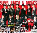 Photo Book : Super Junoir & Friends