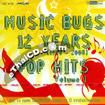 Karaoke VCD : Music Bugs : 12 Years 1996-2008 - Pop Hits vol.1