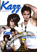 New Kazz eMagazine : No. 24