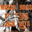 Karaoke VCD : Music Bugs : 12 Years 1996-2008 - Rock Hits vol.2