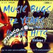 Karaoke VCD : Music Bugs : 12 Years 1996-2008 - Indie Hits vol.1