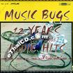 Karaoke VCD : Music Bugs : 12 Years 1996-2008 - Indie Hits vol.2