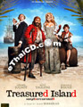 Treasured Island [ DVD ]