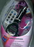 MP3 WMA Wireless FM Modulator (3 in 1)