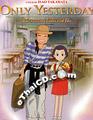 Only Yesterday (Ghibli Cartoon) [ DVD ]
