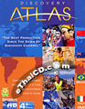 Documentary : Discovery - Atlas [ DVD ]
