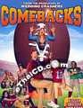 The Comebacks [ DVD ]