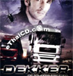 Dekker : The Trucker [ VCD ]