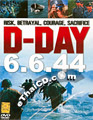 Documentary : BBC - D-day [ DVD ]