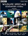 Documentary : BBC - Wildlife Special [ DVD ]